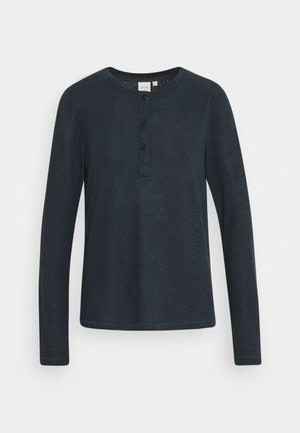 CRKARY GRANDDAD - Long sleeved top - total eclipse