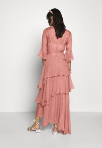 We are Kindred - ARABELLA DRESS - Suknia balowa - rose - 2