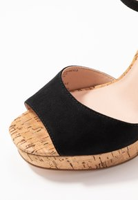 Madden Girl - CARRY - High heeled sandals - black - 2