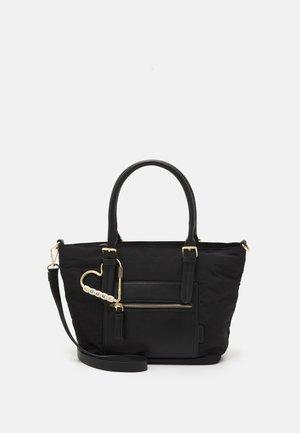 BAG MOMMY S - Handbag - black