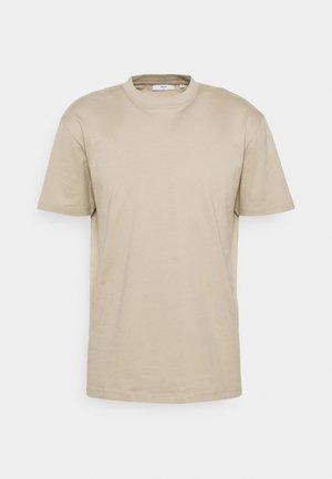 AARHUS - Basic T-shirt - seneca rock