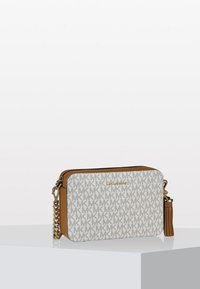 MICHAEL Michael Kors - CROSSBODIES CAMERA BAG - Sac bandoulière - vanilla - 0