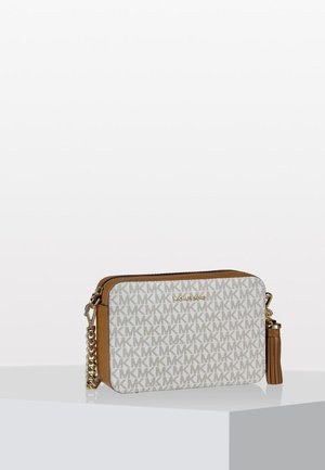 CROSSBODIES CAMERA BAG - Schoudertas - vanilla