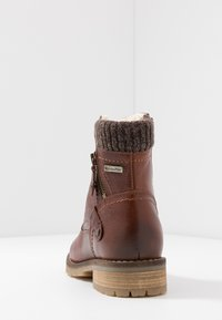 Be Natural - BOOTS - Classic ankle boots - cognac - 5