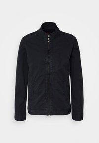 Schott - JAY - Summer jacket - navy - 3