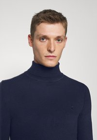Pier One - Jumper - dark blue - 4
