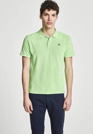Poloshirt - green