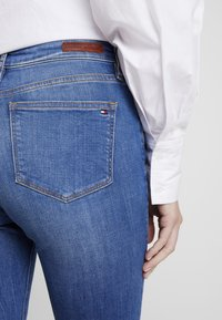 Tommy Hilfiger - VENICE SLIM - Slim fit jeans - elfie - 3