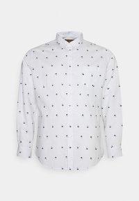 Johnny Bigg - FINLEY PRINT SHIRT - Shirt - white - 5