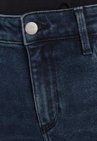 Wrangler - Jeans Skinny Fit - blue ink - 4