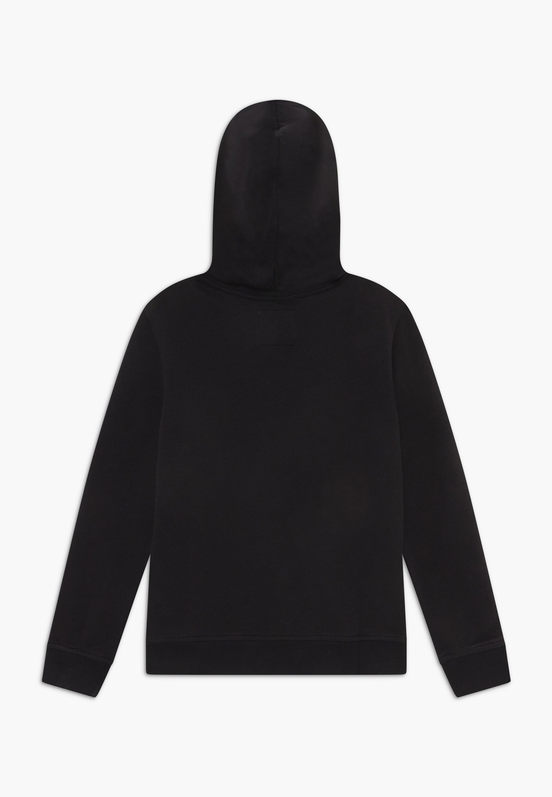Abercrombie & Fitch Icon - Hoodie Black