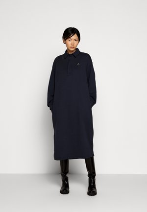 BISLETT DRESS - Korte jurk - navy
