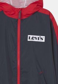 Levi's® - Sportovní bunda - dress blues - 2