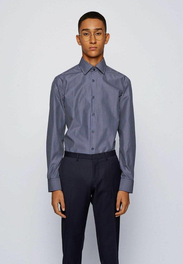 JANGO - Zakelijk overhemd - dark blue