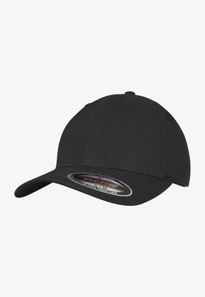 FLEXFIT HYDRO-GRID - Cap - black
