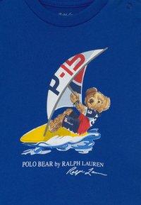 Polo Ralph Lauren - Print T-shirt - sapphire star - 2