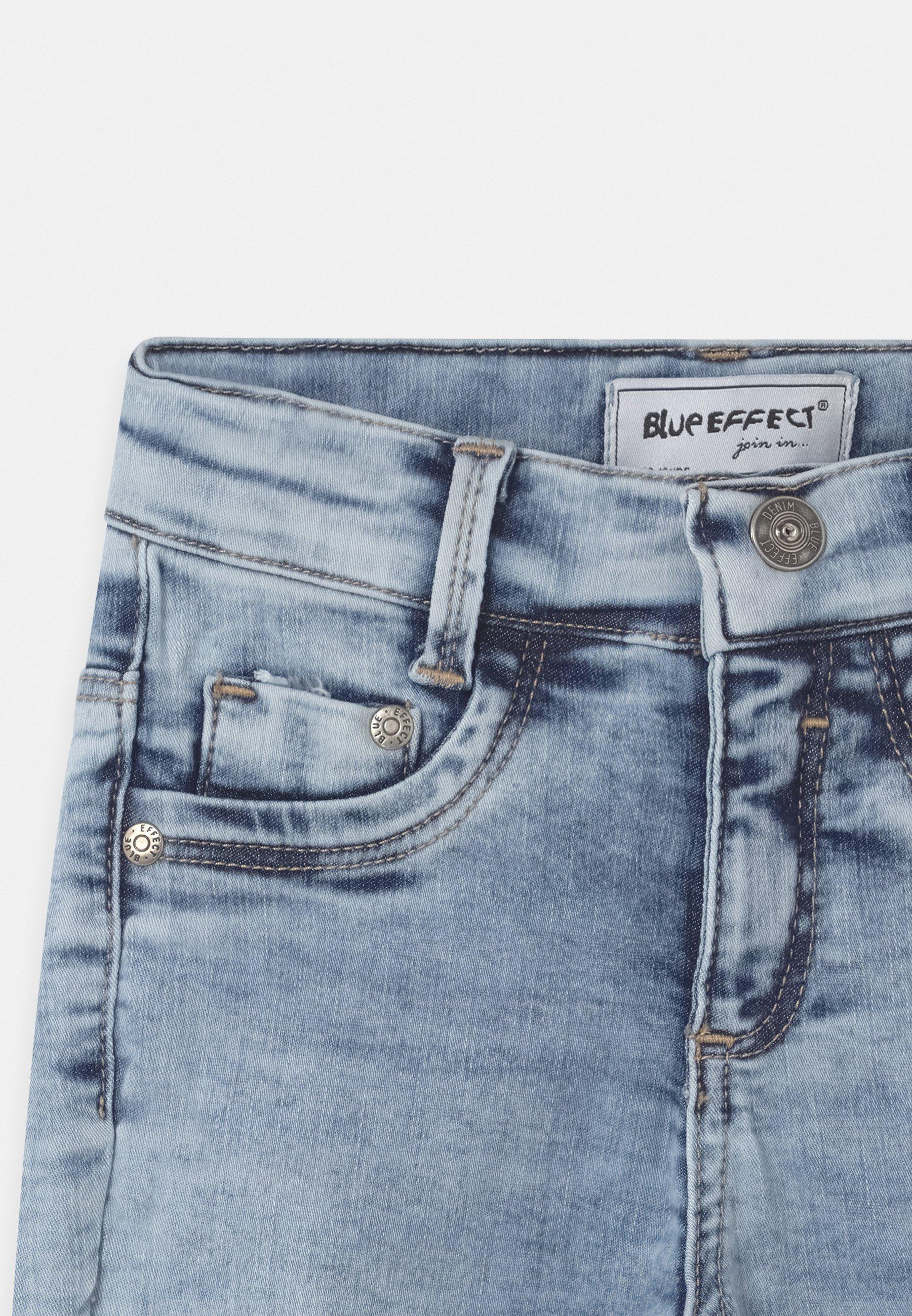 Kids GIRLS SUPER-SLIM ULTRASTRETCH - Jeans Skinny Fit