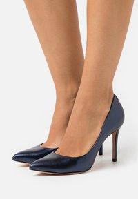 Cosmoparis - AZOA - High heels - marine - 0