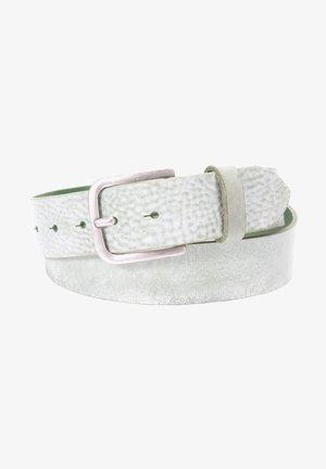 Belt - mint