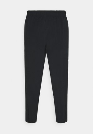 CURRY WARMUP PANT - Jogginghose - black