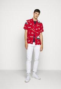 Polo Ralph Lauren - Camisa - ocean voyage - 1
