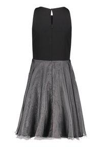 Vera Mont - Cocktail dress / Party dress - black rosé - 3