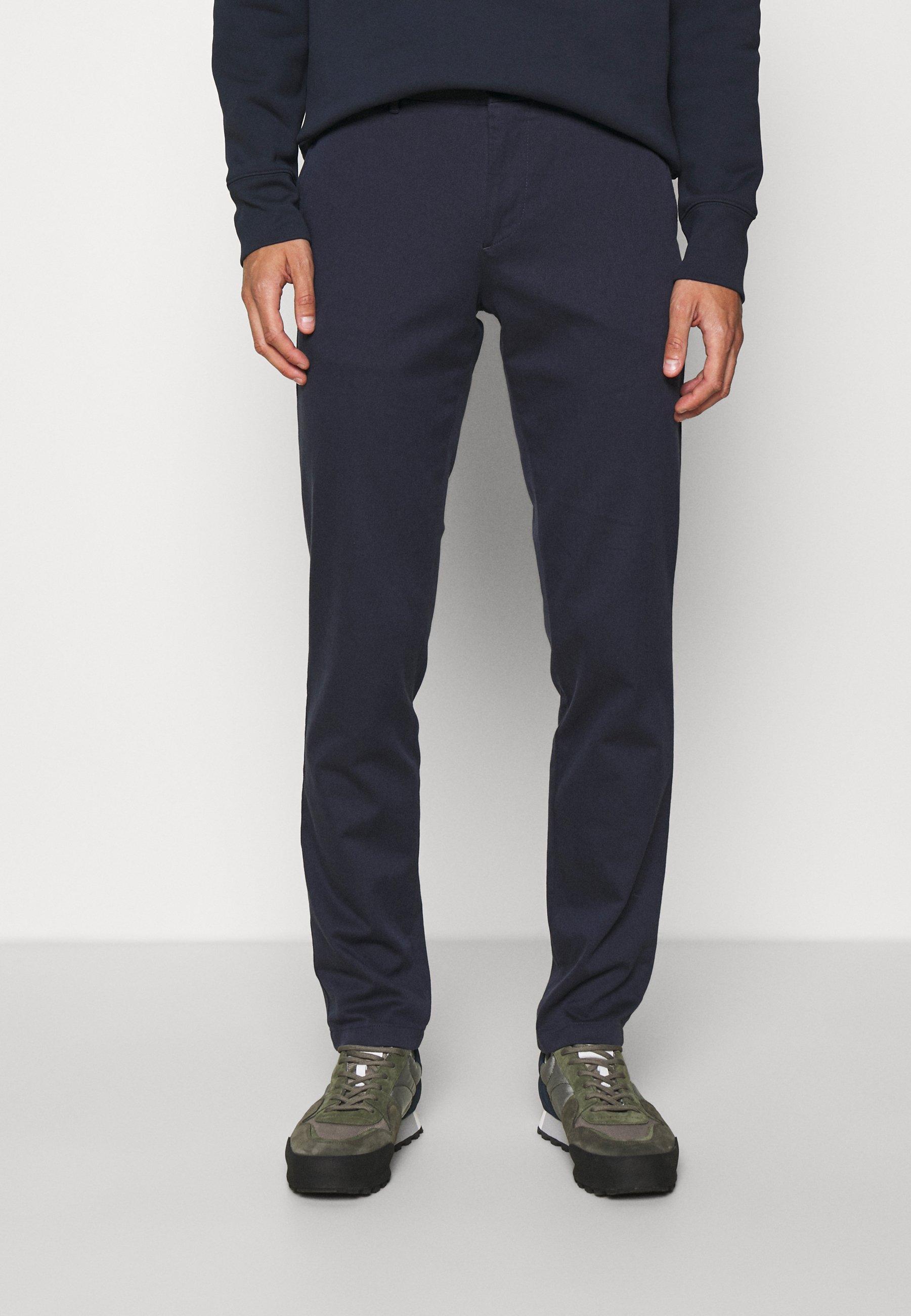 Homme CHAZE  - Pantalon classique