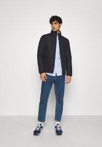 Strellson - CLASON - Winter jacket - dark blue - 1