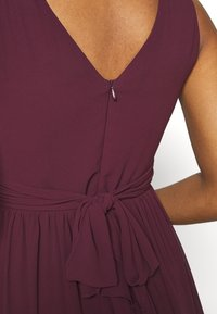 Vila - VIMILINA LONG DRESS - Occasion wear - winetasting - 5