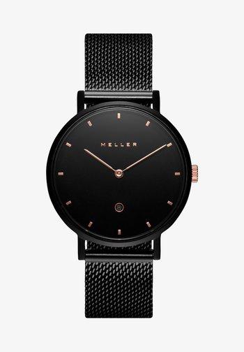 ASTAR - Horloge - baki black