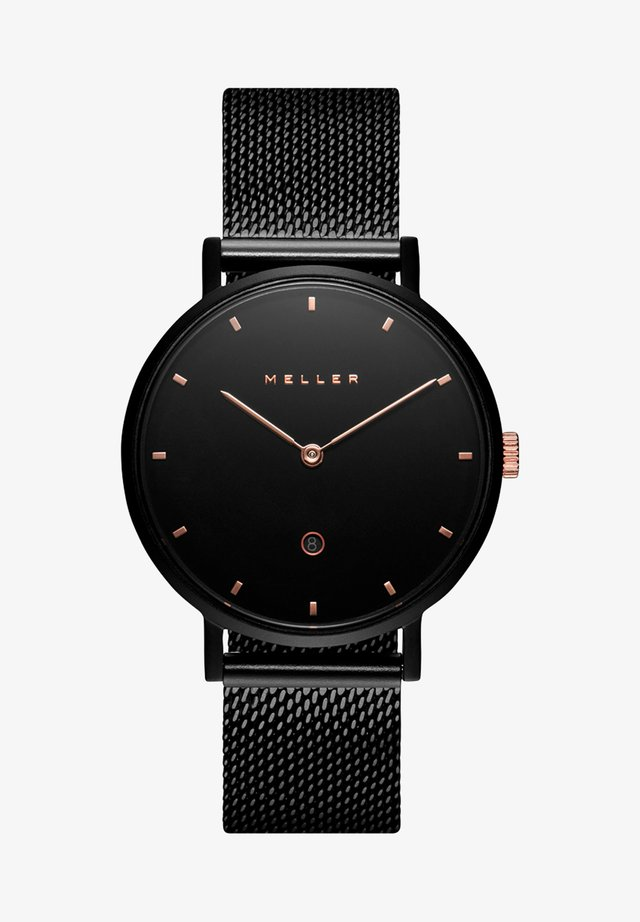 ASTAR - Watch - baki black