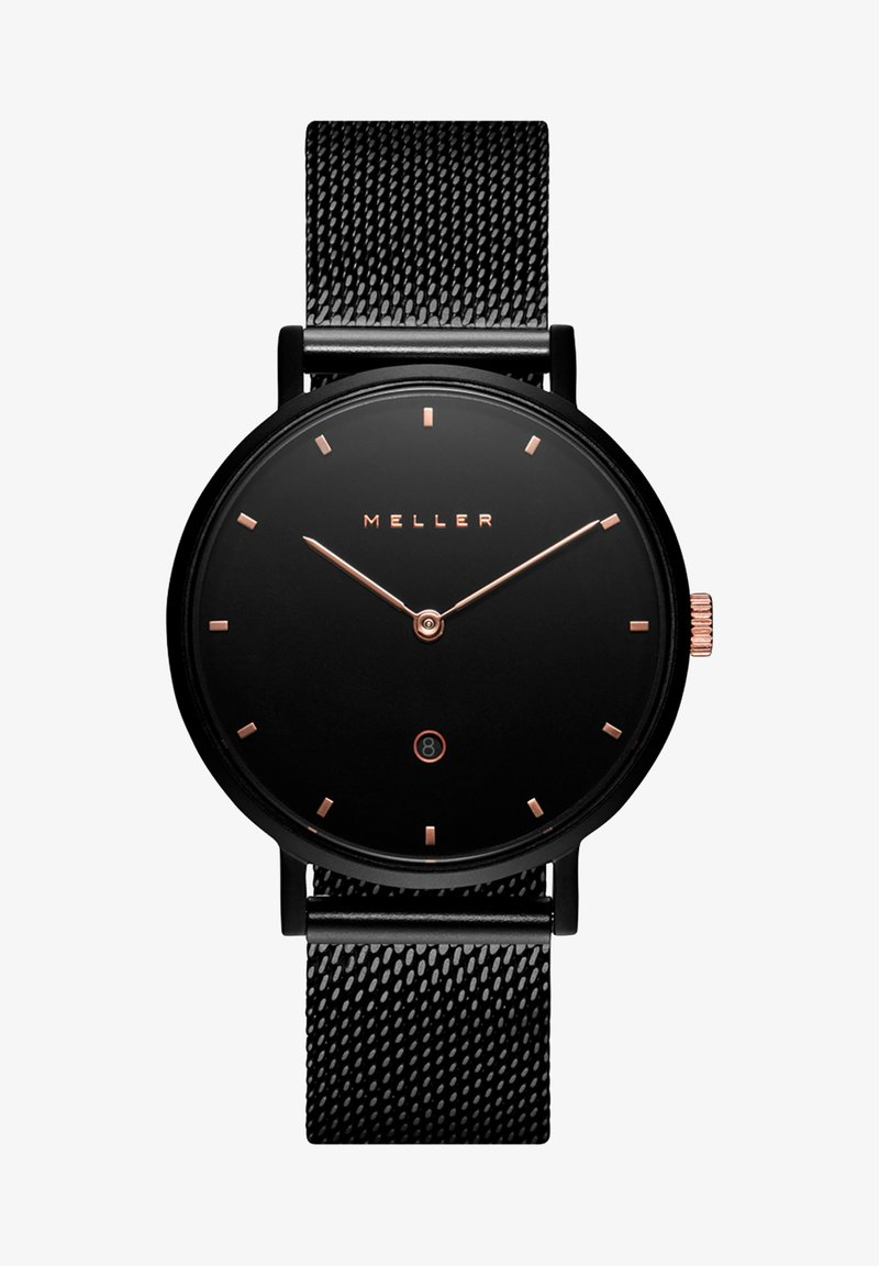 Meller - ASTAR - Watch - baki black