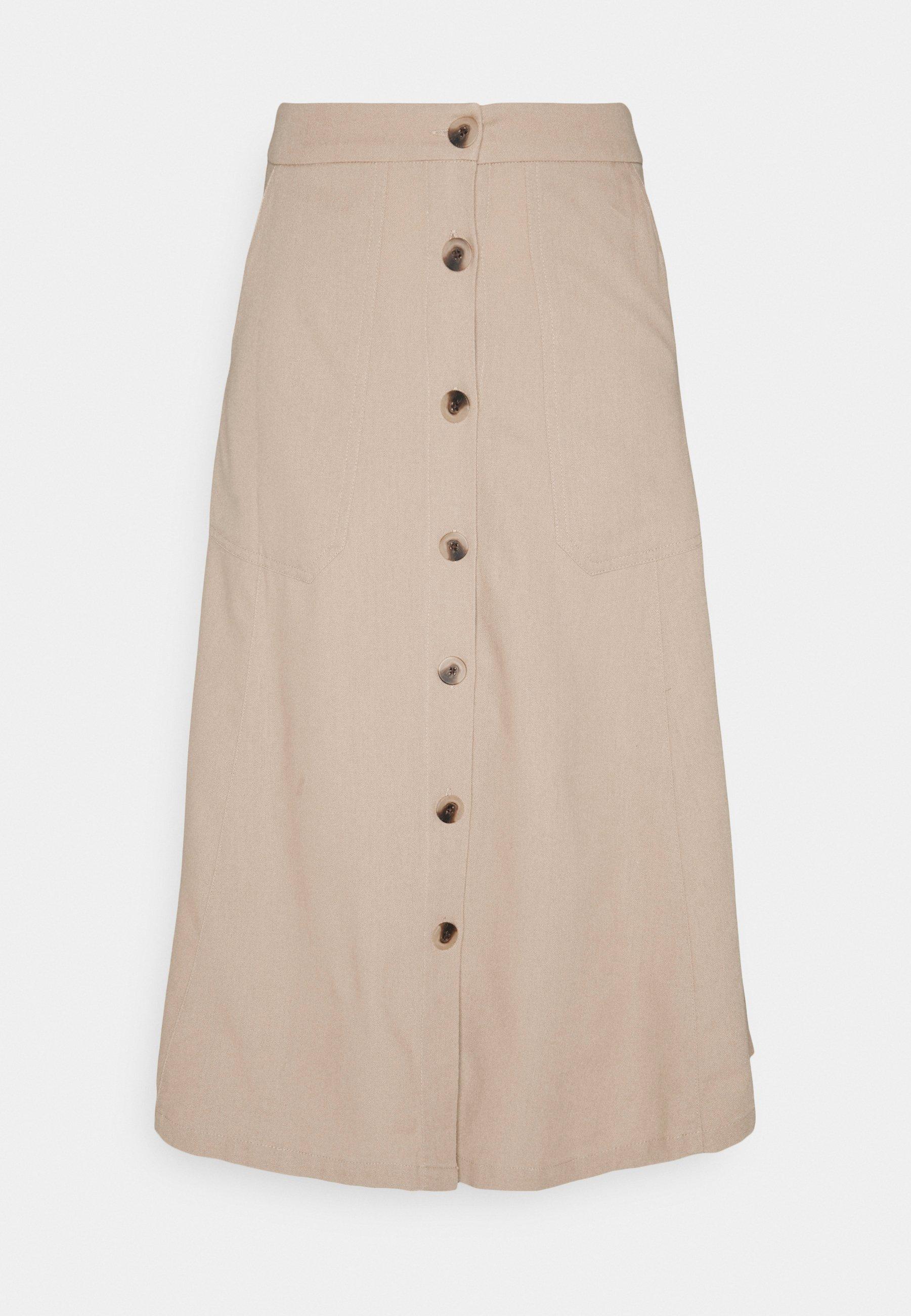Women VIALINA MIDI SKIRT - A-line skirt