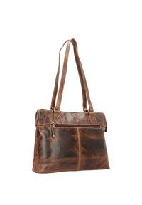 Billy the Kid - Handbag - brown - 3