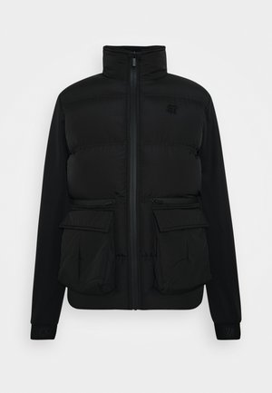 NEO INSTINCT - Light jacket - black