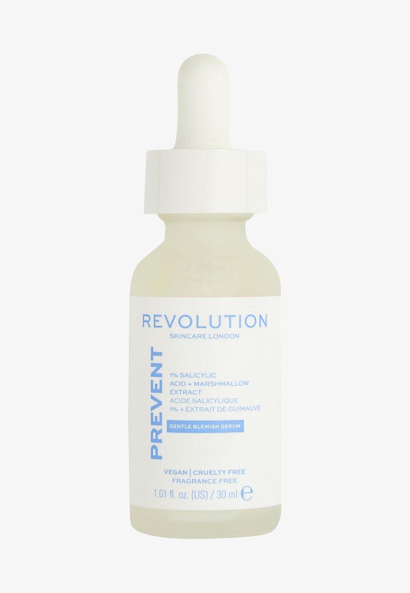 Revolution Skincare - 1% SALICYLIC ACID SERUM WITH MARSHMALLOW EXTRACT - Serum - -