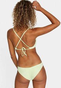 RVCA - Bikini bottoms - seagrass - 1