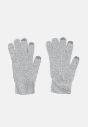 Fingerhandschuh - grey
