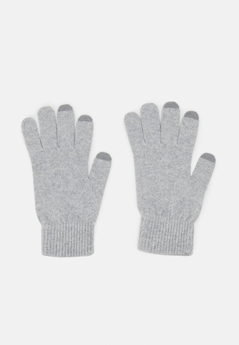 Zign - Rękawiczki pięciopalcowe - grey