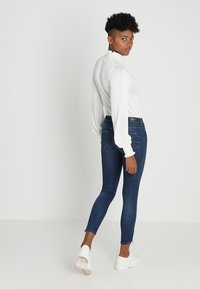 ONLY - ONLKENDELL - Jeans Skinny Fit - medium blue denim - 2