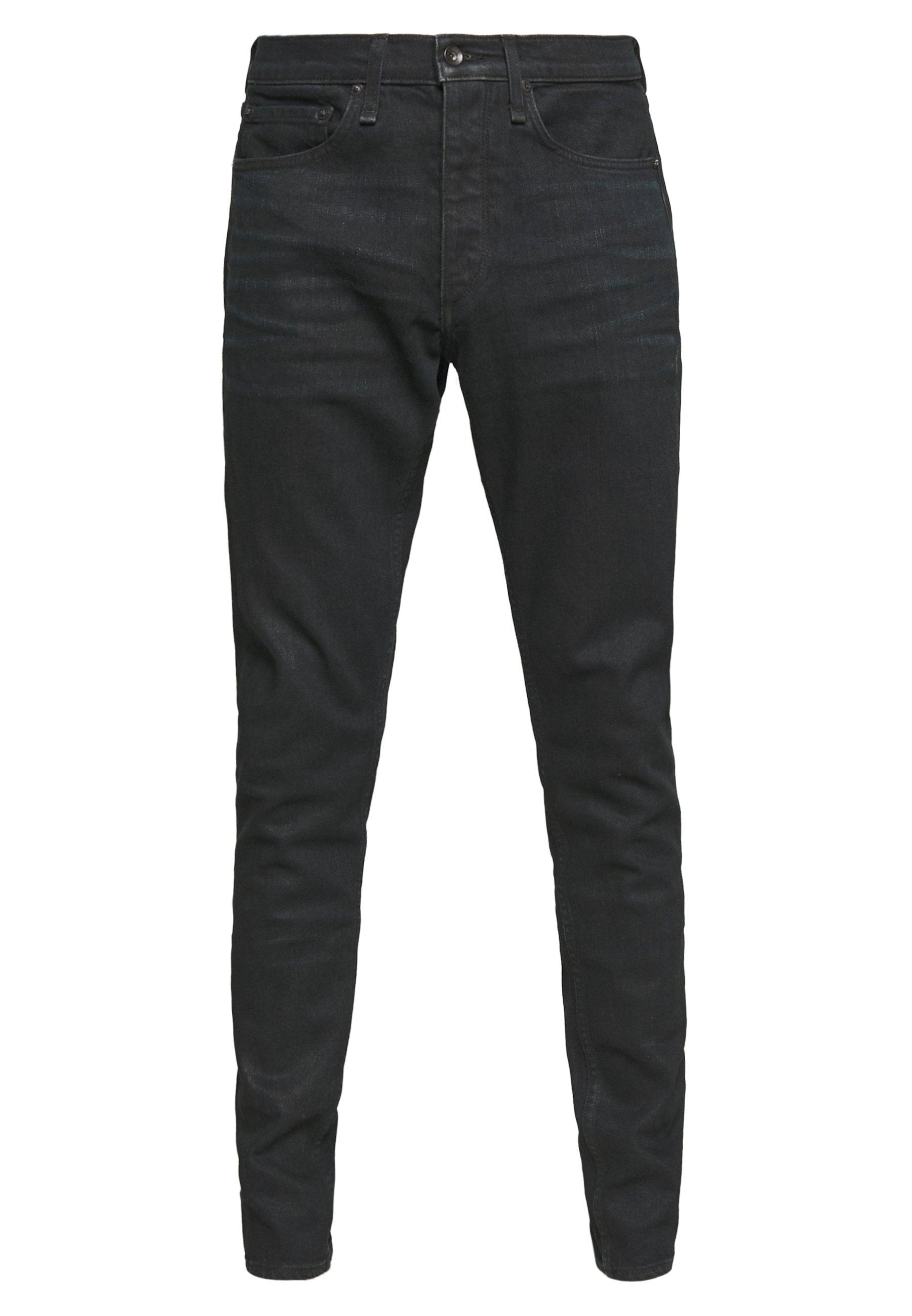 rag & bone Jean slim - dark blue denim