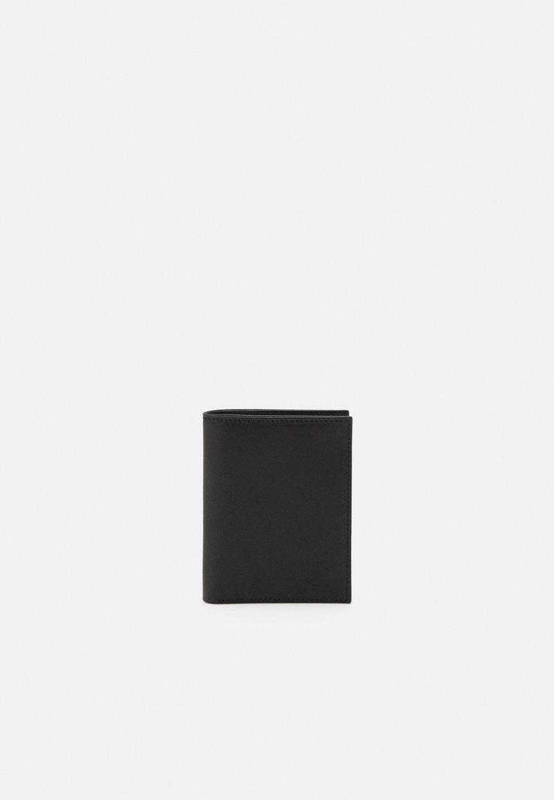 Carhartt WIP - FOLD WALLET UNISEX - Wallet - black