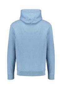 Tommy Jeans - Sweat à capuche - stoned blue - 2