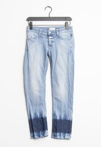 CLOSED - Relaxed fit jeans - blue - 0