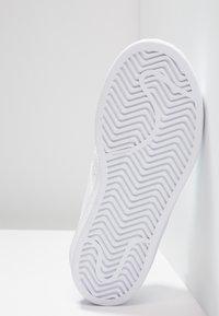 adidas Originals - SUPERSTAR FOUNDATION - Trainers - footwear white - 5