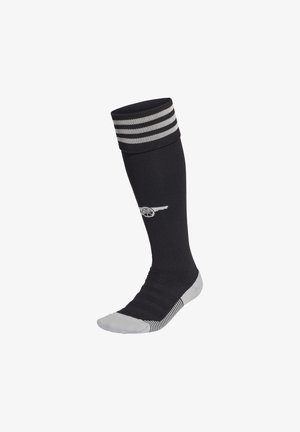 ARSENAL HOME GOALKEEPER SOCKS - Sports socks - black