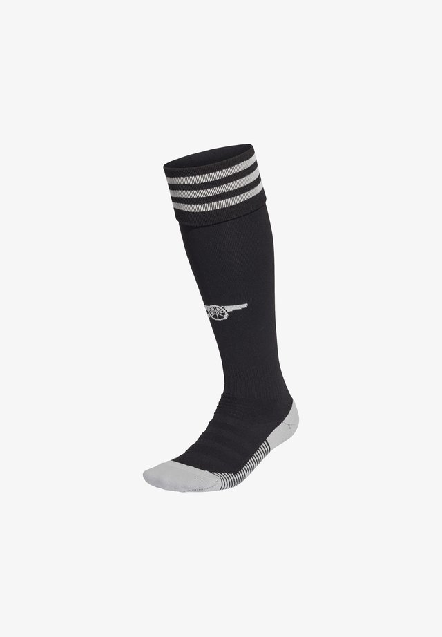 ARSENAL HOME GOALKEEPER SOCKS - Sports socks - black
