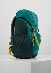 Deuter - JUNIOR - Tagesrucksack - alpinegreen/forest - 4