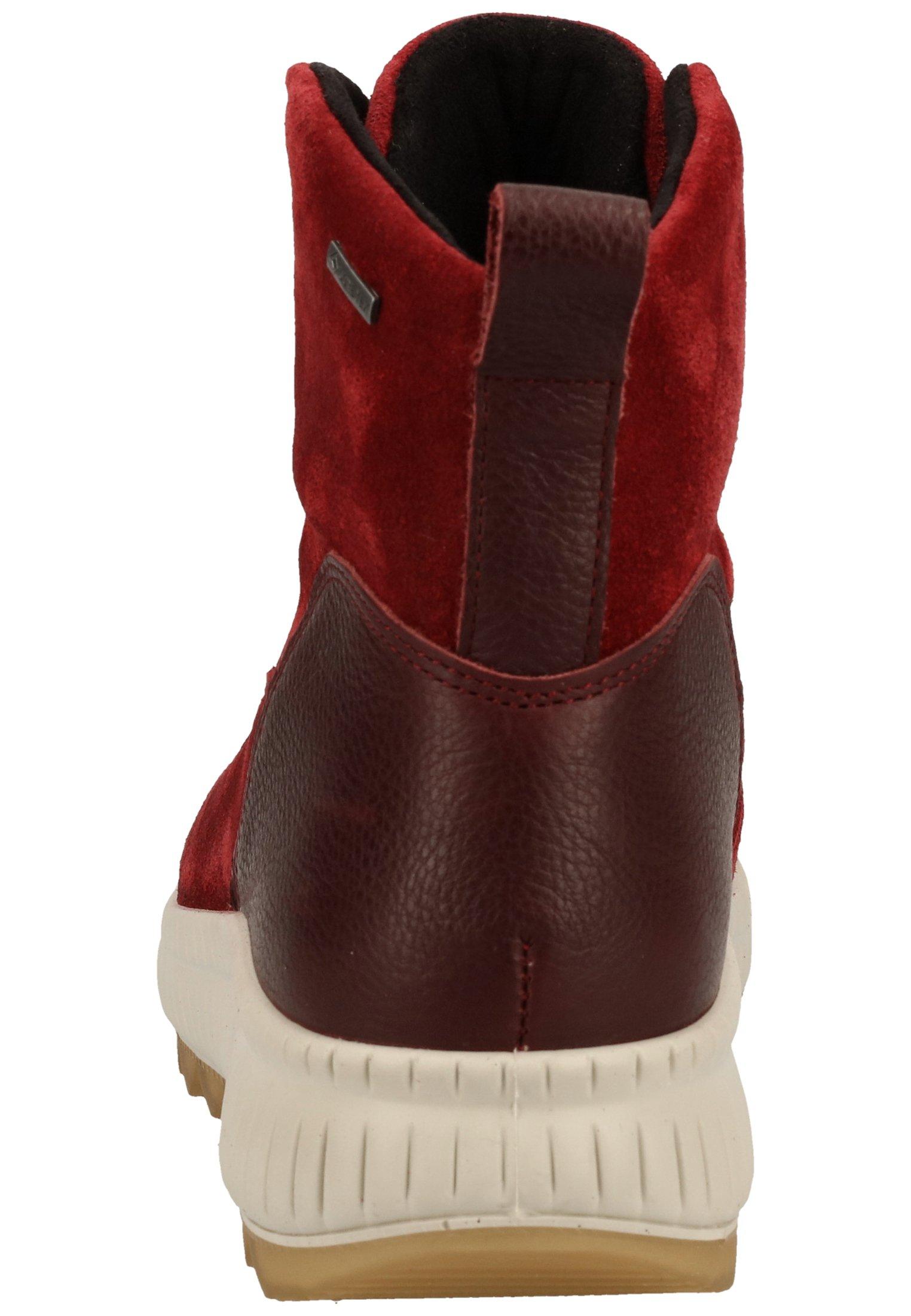 Legero Snowboot/Winterstiefel rio red/rot