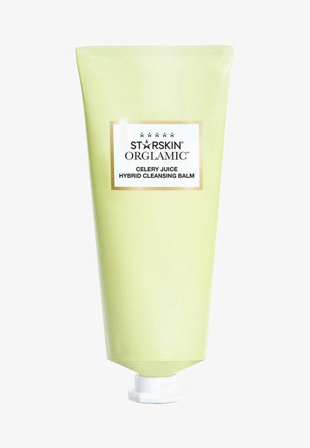 CELERY JUICE HEALTHY HYBRID CLEANSING BALM - Detergente - -